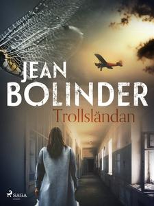 Trollsländan (e-bok) av Jean Bolinder