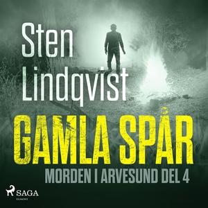 Gamla spår (ljudbok) av Sten Lindqvist