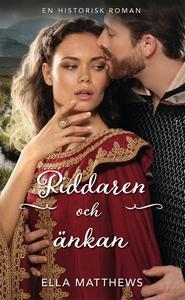 Riddaren och änkan (e-bok) av Ella Matthews
