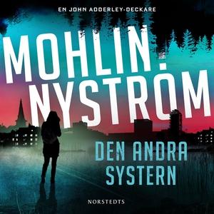 Den andra systern (ljudbok) av Peter Nyström, P