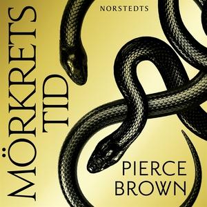 Mörkrets tid (ljudbok) av Pierce Brown