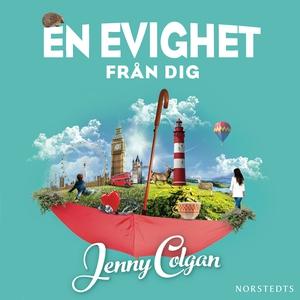 En evighet från dig (ljudbok) av Jenny Colgan