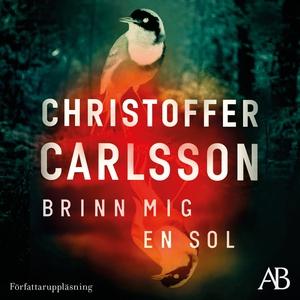 Brinn mig en sol (ljudbok) av Christoffer Carls