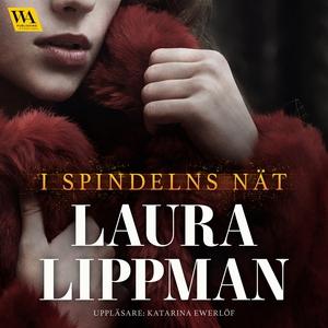I spindelns nät (ljudbok) av Laura Lippman