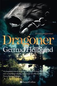 Dragoner (e-bok) av Gertrud Hellbrand