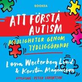 Att förstå autism