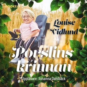 Porslinskvinnan (ljudbok) av Louise Vidlund