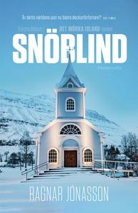 Snöblind (e-bok) av Ragnar Jónasson