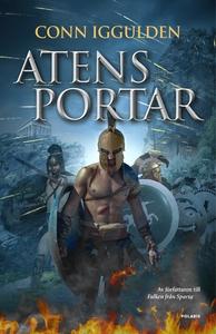 Atens portar (e-bok) av Conn Iggulden