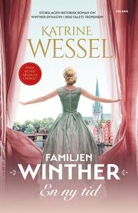 En ny tid (e-bok) av Katrine Wessel