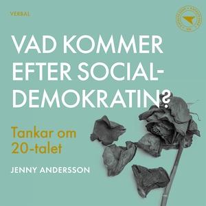Vad kommer efter socialdemokratin? : Tankar om