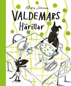 Valdemars Härillar (e-bok) av Maria Jönsson