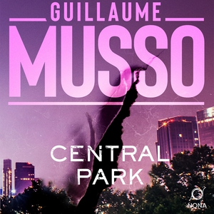 Central Park (ljudbok) av Guillaume Musso