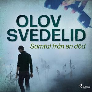 Samtal från en död (ljudbok) av Olov Svedelid