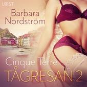 Tågresan 2: Cinque Terre - Erotisk novell