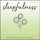 A walk in the park - guided relaxation