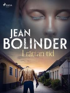I rättan tid (e-bok) av Jean Bolinder