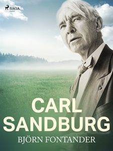 Carl Sandburg (e-bok) av Björn Fontander
