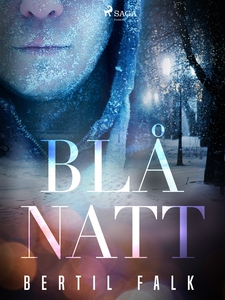Blå natt (e-bok) av Bertil Falk