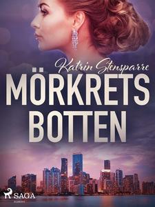 Mörkrets botten (e-bok) av Katrin Stensparre