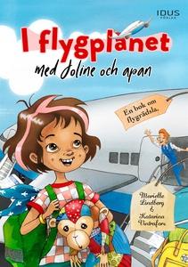 I flygplanet med Joline och apan (e-bok) av Mar