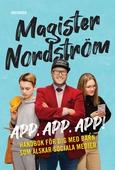 App, app, app - handbok för dig med barn som älskar sociala medier