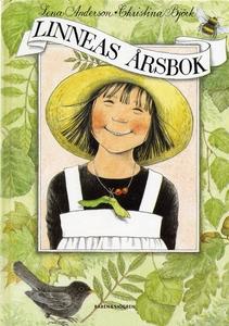 Linneas årsbok (e-bok) av Christina Björk