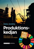 Produktionskedjan. Ditt ansvar för människan och miljön