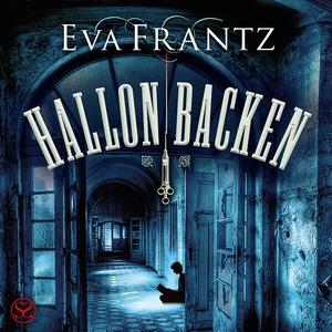 Hallonbacken (ljudbok) av Eva Frantz