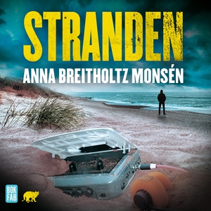 Stranden (ljudbok) av Anna Breitholtz Monsén