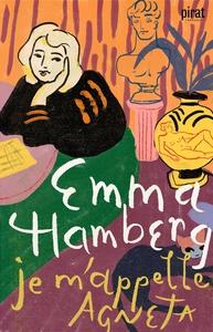 Je m'appelle Agneta (e-bok) av Emma Hamberg
