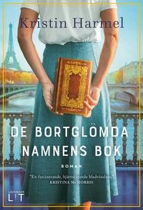 De bortglömda namnens bok (e-bok) av Kristin Ha