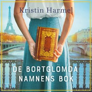 De bortglömda namnens bok (ljudbok) av Kristin
