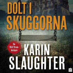Dolt i skuggorna (ljudbok) av Karin Slaughter