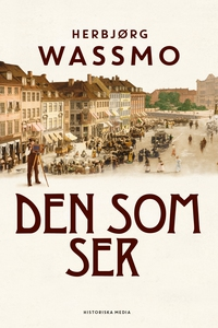 Den som ser (e-bok) av Herbjørg Wassmo