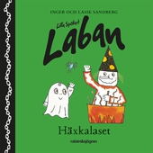 Lilla spöket Laban – Häxkalaset