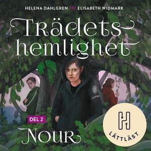Nour (ljudbok) av Helena Dahlgren