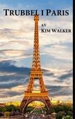 Trubbel  i Paris: Spänningsroman i internationell miljö med storpolitiska konflikter
