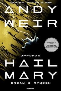 Uppdrag Hail Mary (e-bok) av Andy Weir