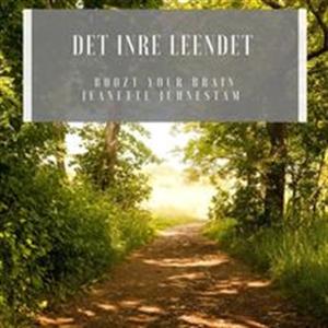 Inre Leendet (ljudbok) av Jeanette Juhnestam