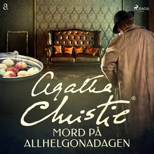Mord på Allhelgonadagen (ljudbok) av Agatha Chr