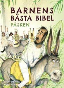 Barnens Bästa Bibel - Påsken (e-bok) av Sören D