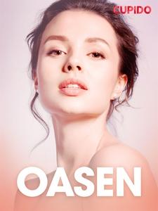 Oasen - erotiska noveller (e-bok) av Cupido