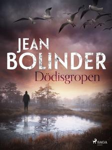 Dödisgropen (e-bok) av Jean Bolinder
