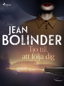 Tio till, att följa dig (e-bok) av Jean Bolinde