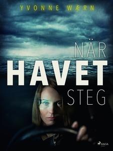 När havet steg (e-bok) av Yvonne Wærn