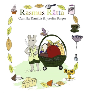 Rasmus Råtta (e-bok) av Camilla Danilda