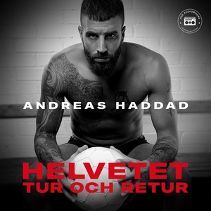 Helvetet tur och retur (ljudbok) av Andreas Had
