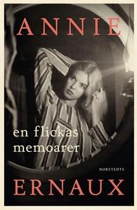 En flickas memoarer (e-bok) av Annie Ernaux