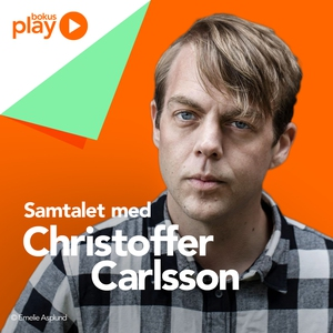 Samtalet med Christoffer Carlsson (ljudbok) av